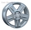 5,5 x 14 ET45 d60,1 PCD4*100 LS Wheels 1067 S