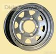 7 x 15 ET12 d110 PCD6*139,7 Dotz Dakar