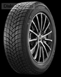 155/65 R14 75T Michelin X-Ice Snow