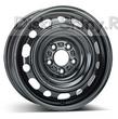 6,5 x 16 ET50 d67,1 PCD5*114,3 KFZ (ALCAR STAHLRAD) 9062 - Mazda 3 (2013-)