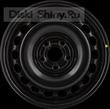 6,5 x 16 ET41 d57,1 PCD5*112 KFZ (ALCAR STAHLRAD) 8426 - Passat 2014-