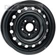 6,5 x 16 ET48 d67,1 PCD5*114,3 KFZ (ALCAR STAHLRAD) 8758 - Hyundai ix35