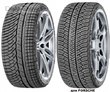 255/35 R18 94V Michelin Pilot Alpin PA 4