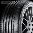 295/30 R20 101Y Continental SportContact 6