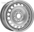 6,5 x 16 ET60 d65,1 PCD5*120 KFZ (ALCAR STAHLRAD) 6695 - VW Crafter II (2017-)