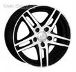 6 x 14 ET35 d57,1 PCD5*100 LS Wheels 281 BKF