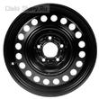 7 x 17 ET41 d70,3 PCD5*115 KFZ (ALCAR STAHLRAD) 9947 - Opel GTC (2011-)