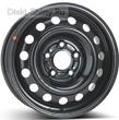 6,5 x 16 ET43 d57,1 PCD5*112 KFZ (ALCAR STAHLRAD) 9187 - Audi A3 sedan (2013-)