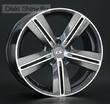 6,5 x 15 ET35 d65,1 PCD5*110 LS Wheels 320 GMF
