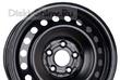 7 x 16 ET42 d65,1 PCD5*108 KFZ (ALCAR STAHLRAD) 7780 - Fiat/Citroen/Peugeot