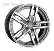 6 x 16 ET41 d60,1 PCD4*100 LS Wheels 356 GMF