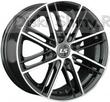 6,5 x 15 ET32 d58,6 PCD4*98 LS Wheels 478 BKF
