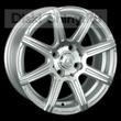 6,5 x 15 ET27 d73,1 PCD4*108 LS Wheels 571 SF