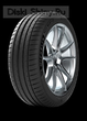275/35 R19 100Y Michelin Pilot Sport 4 ZP  Run Flat
