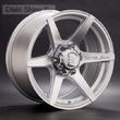 9 x 18 ET25 d106,1 PCD6*139,7 LS Wheels 800 SF
