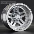 10 x 16 ET-44 d108,1 PCD5*139,7 LS Wheels 878 GMF