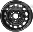 6 x 16 ET50 d67,1 PCD5*114,3 KFZ (ALCAR STAHLRAD) 9532 B - Mazda 6 (2008-)