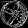 8 x 18 ET31 d66,6 PCD5*112 Replica A519 LegeArtis Concept GMF