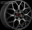 6,5 x 16 ET37,5 d63,3 PCD4*108 Replica FD501 LegeArtis Concept MB