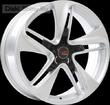 7 x 17 ET45 d70,3 PCD5*115 Replica GM505 LegeArtis Concept S