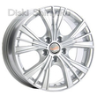 6,5 x 16 ET41 d70,1 PCD5*115 Replica GM510 LegeArtis Concept S