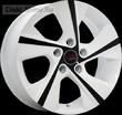7 x 17 ET56 d67,1 PCD5*114,3 Replica HND509 LegeArtis Concept W+B