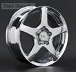 6,5 x 15 ET40 d73,1 PCD5*110 LS Wheels JF5135 CH