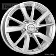 7 x 17 ET54 d57,1 PCD5*112 K&K КС699 Сильвер - ZV VW Jetta