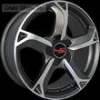 8,5 x 18 ET58 d66,6 PCD5*112 Replica MR507 LegeArtis Concept MGMF
