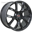 8,5 x 20 ET62 d66,6 PCD5*112 Replica MR537 LegeArtis Concept Gloss Black