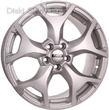 6,5 x 16 ET50 d56,1 PCD5*100 Tech-Line Neo 653 Silver