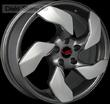 7 x 17 ET45 d70,3 PCD5*115 Replica OPL539 LegeArtis Concept GM+plastic