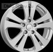 6,5 x 17 ET35 d67,1 PCD5*114,3 K&K КС625 Сильвер - Sportage SL