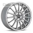 8,5 x 19 ET34 d79 PCD5*120 OZ Raсing Superturizmo LM Matt Race Silver BL - +центровочные кольца