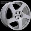 8,5 x 19 ET35 d66,6 PCD5*112 Vissol V-006 Silver Polished