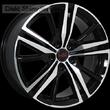 7,5 x 17 ET50,5 d63,3 PCD5*108 Replica V519 LegeArtis Concept BKF