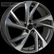 7,5 x 17 ET50,5 d63,3 PCD5*108 Replica V520 LegeArtis Concept GMF