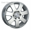6,5 x 17 ET62 d84,1 PCD6*130 Replica VW93 Replay S